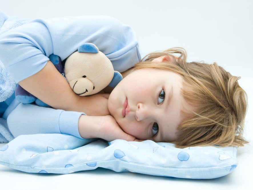 Home remedies for vomiting in toddlers