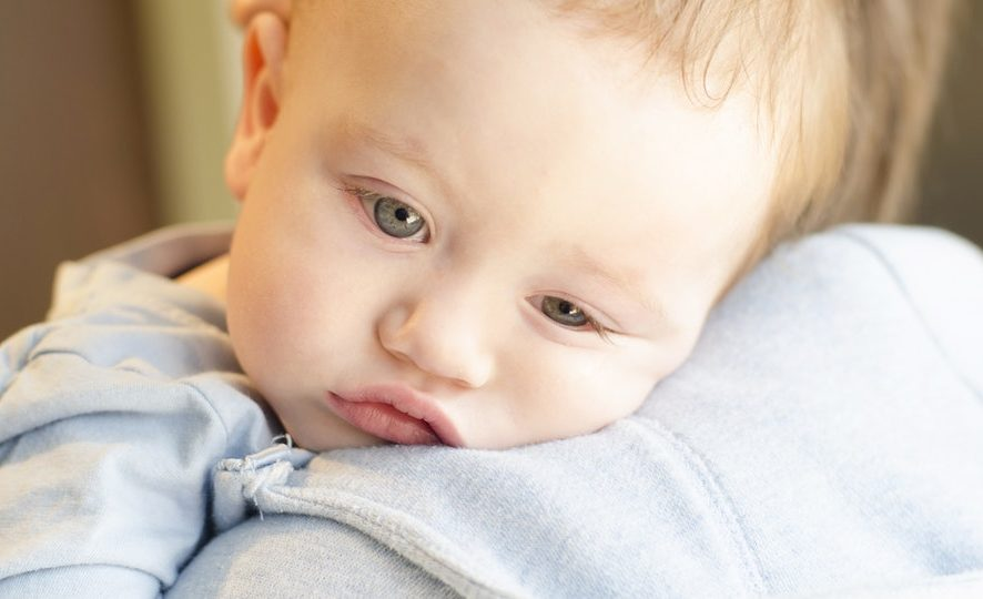 Remedies for babies with stomach pain