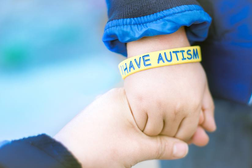 Dealing with children suffering from Autism