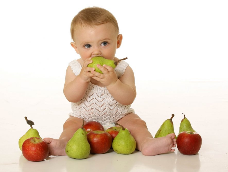 Fruits that your toddler should be eating
