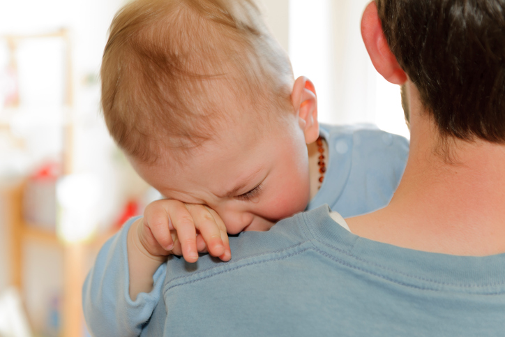 Things that cause colic in breastfed babies