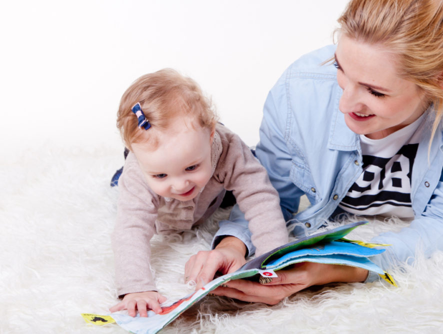 Tips to help your baby talk